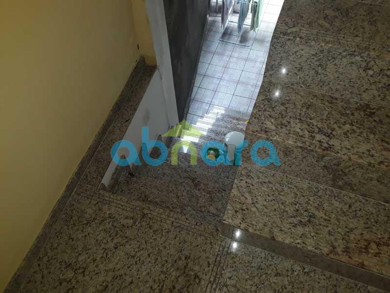 20190324_115430 - Casa 2 Quartos, 1 Vaga, Quintal, Engenho Novo - CPCA20005 - 19