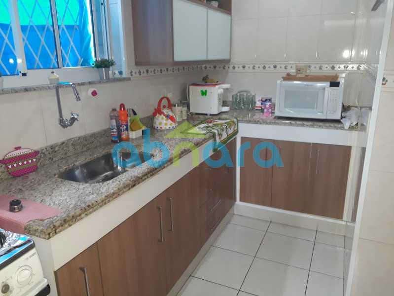 20190324_115515 - Casa 2 Quartos, 1 Vaga, Quintal, Engenho Novo - CPCA20005 - 15