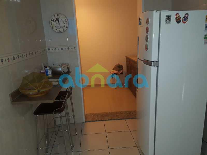 20190324_115549 - Casa 2 Quartos, 1 Vaga, Quintal, Engenho Novo - CPCA20005 - 17
