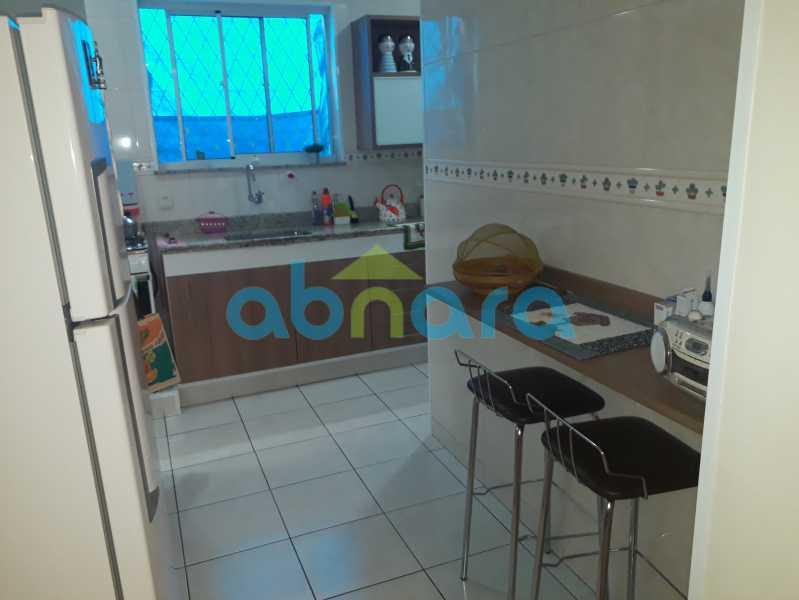 20190324_115600 - Casa 2 Quartos, 1 Vaga, Quintal, Engenho Novo - CPCA20005 - 14