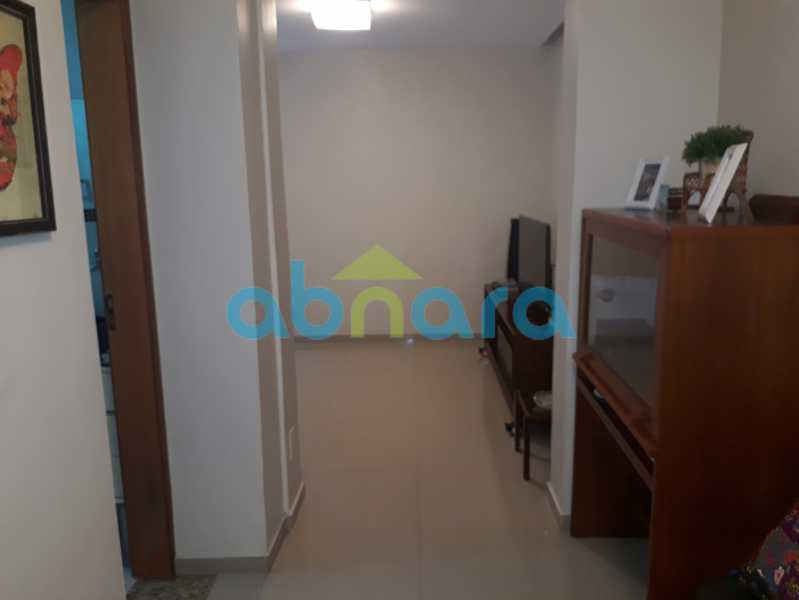 20190324_115643 - Casa 2 Quartos, 1 Vaga, Quintal, Engenho Novo - CPCA20005 - 5