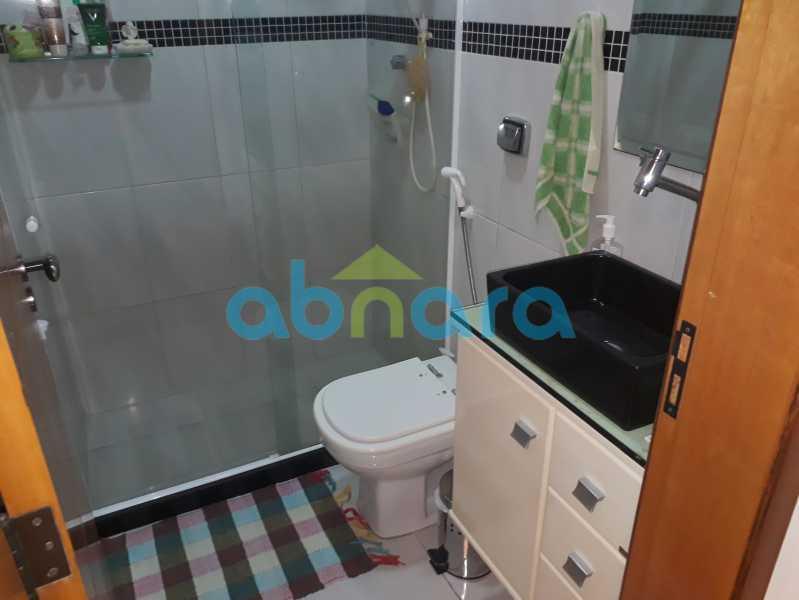 20190324_115654 - Casa 2 Quartos, 1 Vaga, Quintal, Engenho Novo - CPCA20005 - 6