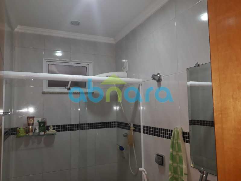 20190324_115658 - Casa 2 Quartos, 1 Vaga, Quintal, Engenho Novo - CPCA20005 - 7
