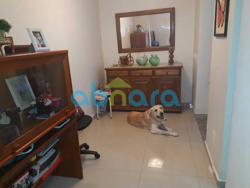20190324_115710 - Casa 2 Quartos, 1 Vaga, Quintal, Engenho Novo - CPCA20005 - 4