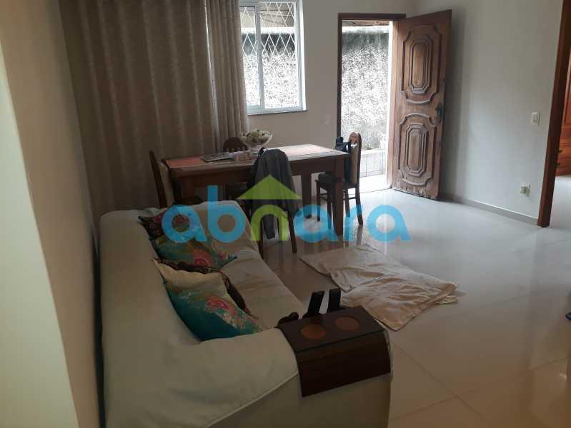20190324_115722 - Casa 2 Quartos, 1 Vaga, Quintal, Engenho Novo - CPCA20005 - 1