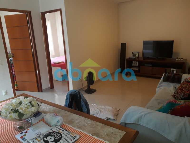 20190324_115739 - Casa 2 Quartos, 1 Vaga, Quintal, Engenho Novo - CPCA20005 - 3