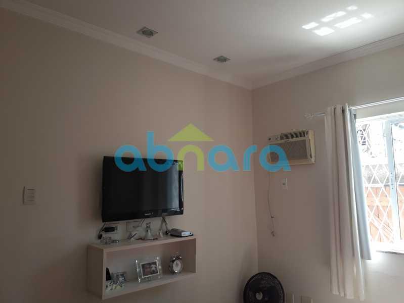 20190324_115807 - Casa 2 Quartos, 1 Vaga, Quintal, Engenho Novo - CPCA20005 - 11