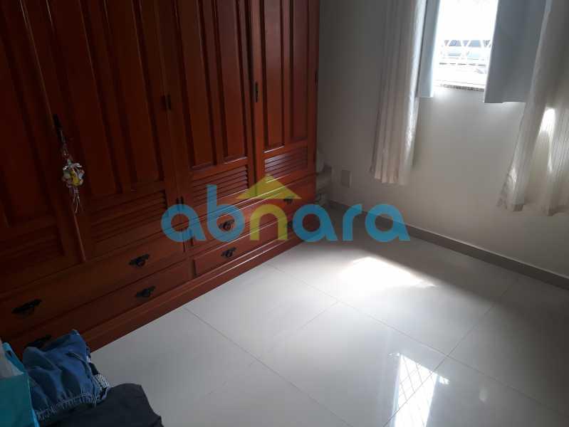20190324_115824 - Casa 2 Quartos, 1 Vaga, Quintal, Engenho Novo - CPCA20005 - 10