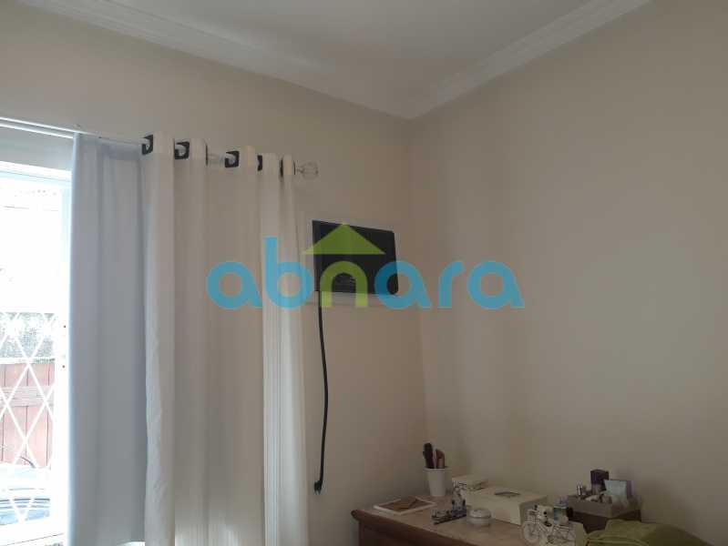 20190324_115845 - Casa 2 Quartos, 1 Vaga, Quintal, Engenho Novo - CPCA20005 - 12