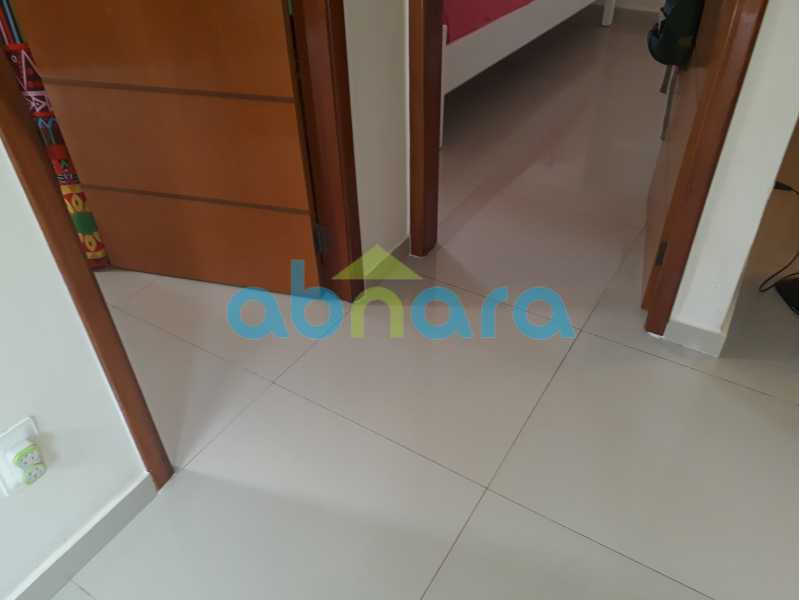 20190324_115855 - Casa 2 Quartos, 1 Vaga, Quintal, Engenho Novo - CPCA20005 - 8