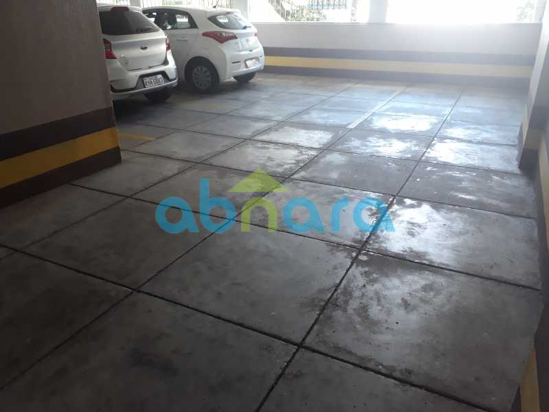 20190620_124852 - 2 Quartos (1Suite) com Varanda. Dep completa e Vaga na Tijuca. 15 minutos do metro - CPAP20458 - 24