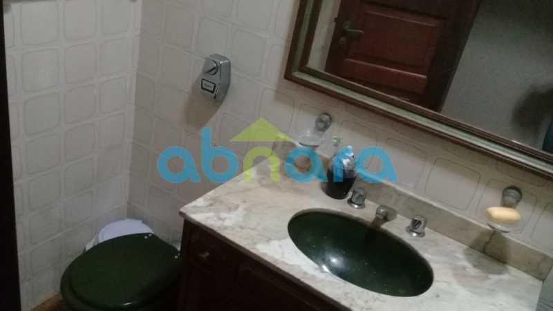 20180605_173402 - Cópia - Apartamento Ipanema, Rio de Janeiro, RJ À Venda, 3 Quartos, 110m² - CPAP30739 - 13