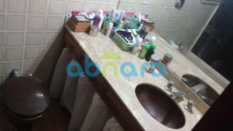20180605_173845 - Cópia - Apartamento Ipanema, Rio de Janeiro, RJ À Venda, 3 Quartos, 110m² - CPAP30739 - 22