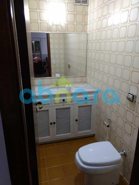 3 - Apartamento À Venda - Leblon - Rio de Janeiro - RJ - CPAP40293 - 4