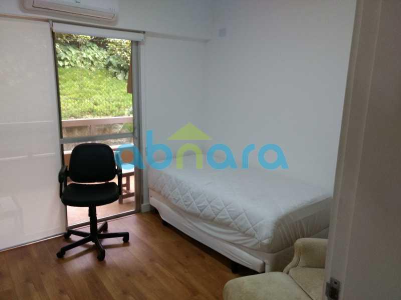 4 - Apartamento À Venda - Leblon - Rio de Janeiro - RJ - CPAP40293 - 5