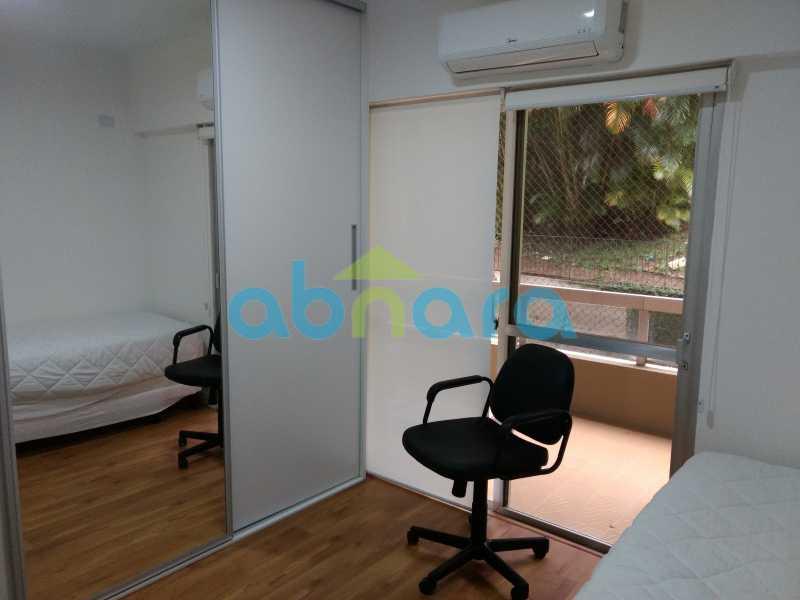 5 - Apartamento À Venda - Leblon - Rio de Janeiro - RJ - CPAP40293 - 6