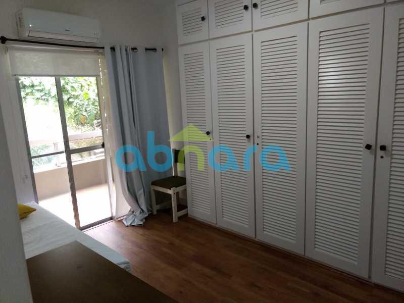 6 - Apartamento À Venda - Leblon - Rio de Janeiro - RJ - CPAP40293 - 7