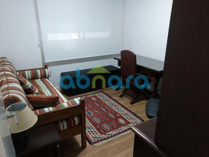 7 - Apartamento À Venda - Leblon - Rio de Janeiro - RJ - CPAP40293 - 8