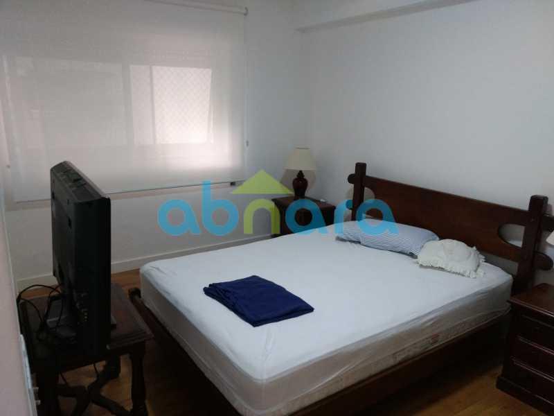 8 - Apartamento À Venda - Leblon - Rio de Janeiro - RJ - CPAP40293 - 9