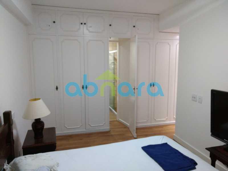 9 - Apartamento À Venda - Leblon - Rio de Janeiro - RJ - CPAP40293 - 10