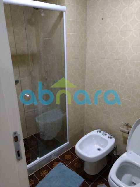 10 - Apartamento À Venda - Leblon - Rio de Janeiro - RJ - CPAP40293 - 11