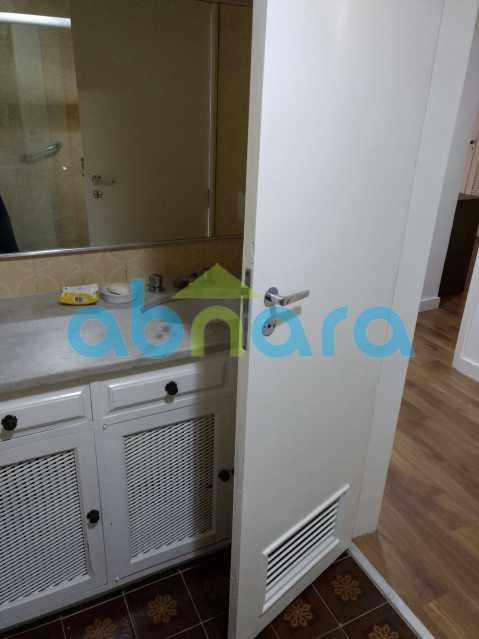 11 - Apartamento À Venda - Leblon - Rio de Janeiro - RJ - CPAP40293 - 12