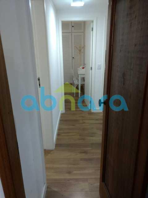 12 - Apartamento À Venda - Leblon - Rio de Janeiro - RJ - CPAP40293 - 13
