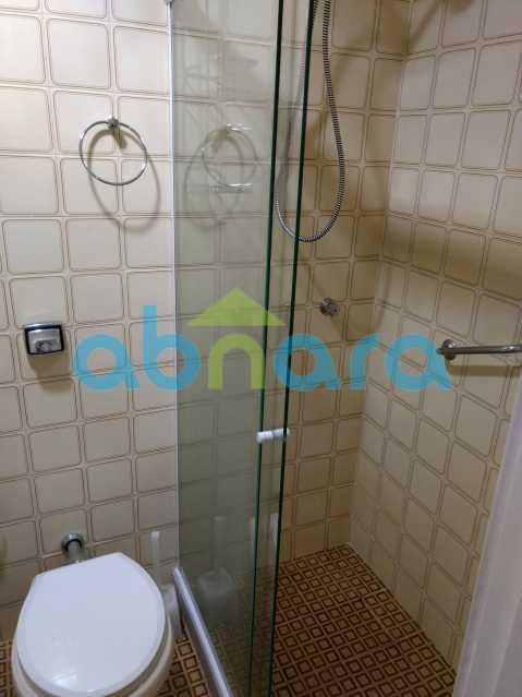13 - Apartamento À Venda - Leblon - Rio de Janeiro - RJ - CPAP40293 - 14