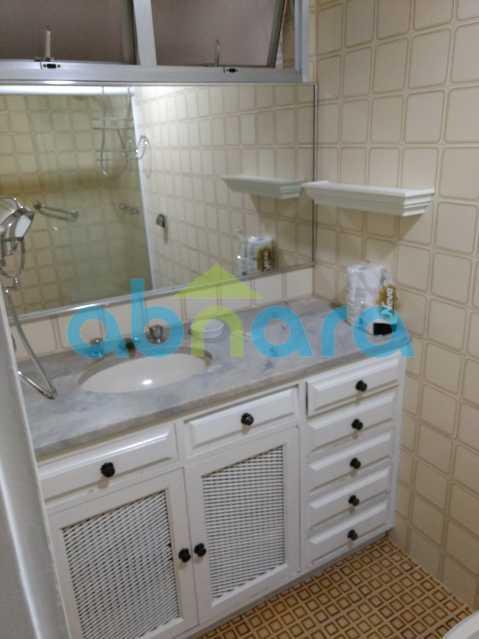 14 - Apartamento À Venda - Leblon - Rio de Janeiro - RJ - CPAP40293 - 15