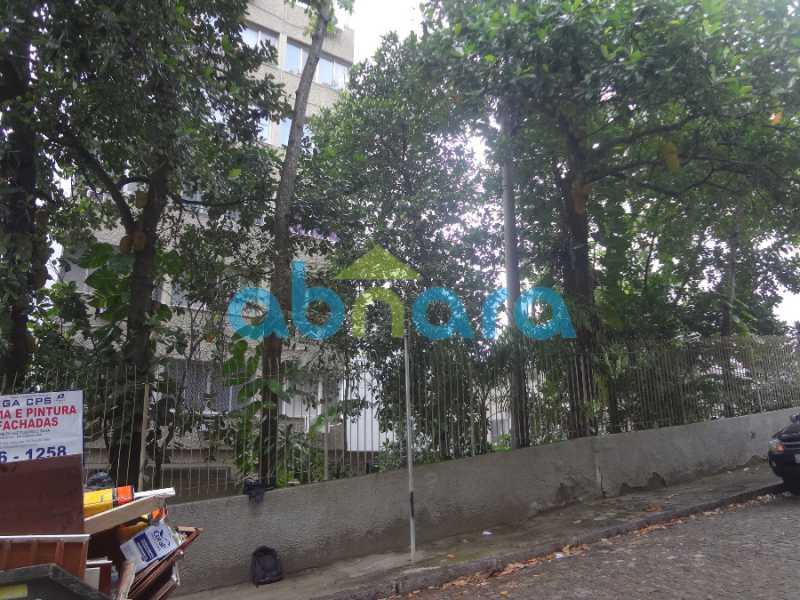 DSC06888 - Terreno em São Conrado 450 m2 e 20 m2 de testada. ESTUDA PROPOSTA - CPUF00001 - 8