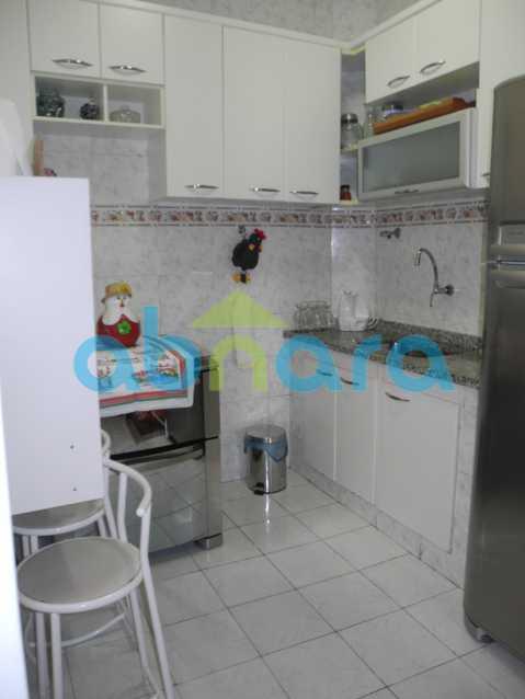 9a - Dois quartos amplos com sala em dois ambientes em rua tradicional do Flamengo. - CPAP20465 - 12