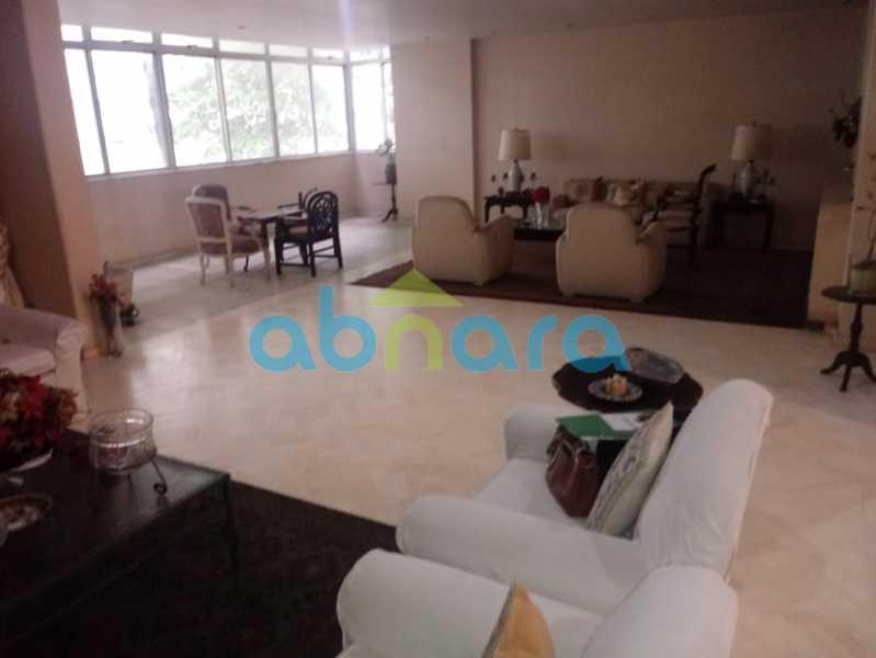 01 - Apartamento Copacabana, Rio de Janeiro, RJ À Venda, 4 Quartos, 360m² - CPAP40294 - 3