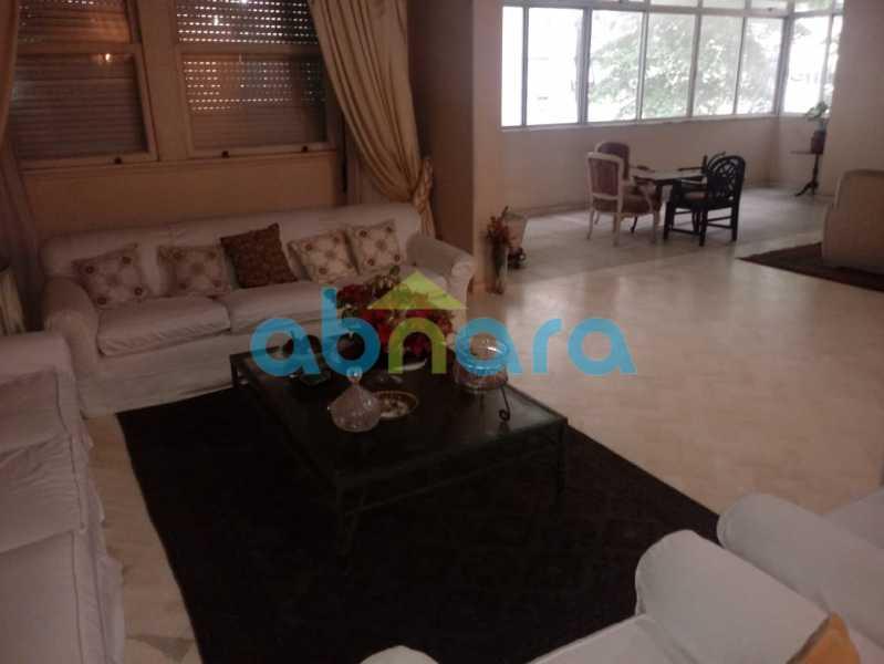 02 - Apartamento Copacabana, Rio de Janeiro, RJ À Venda, 4 Quartos, 360m² - CPAP40294 - 1