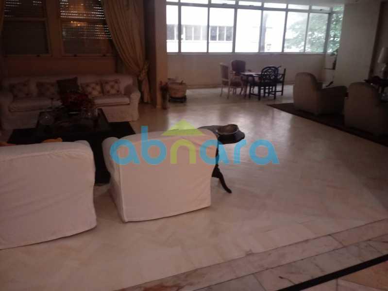 05 - Apartamento Copacabana, Rio de Janeiro, RJ À Venda, 4 Quartos, 360m² - CPAP40294 - 5