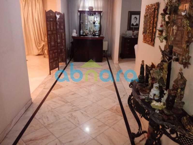08 - Apartamento Copacabana, Rio de Janeiro, RJ À Venda, 4 Quartos, 360m² - CPAP40294 - 8