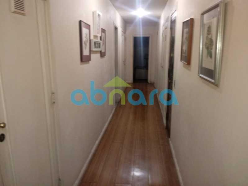 13 - Apartamento Copacabana, Rio de Janeiro, RJ À Venda, 4 Quartos, 360m² - CPAP40294 - 11