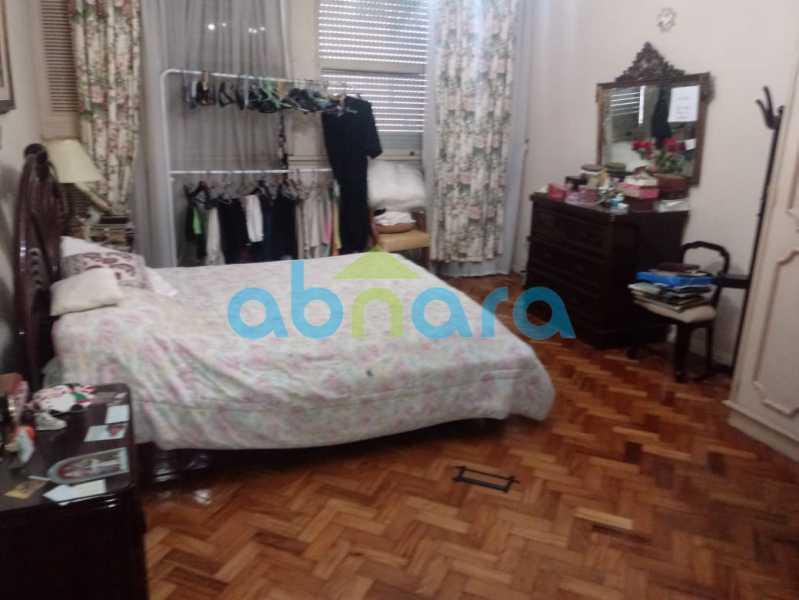 14 - Apartamento Copacabana, Rio de Janeiro, RJ À Venda, 4 Quartos, 360m² - CPAP40294 - 12