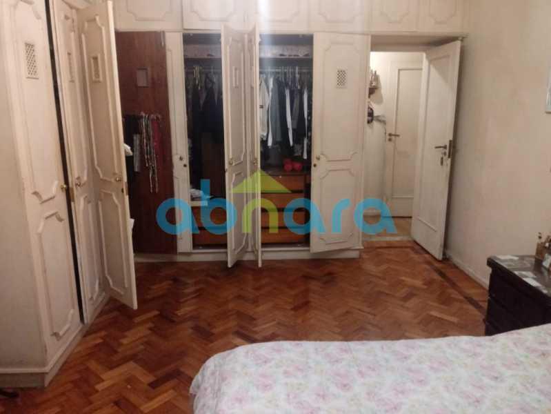15 - Apartamento Copacabana, Rio de Janeiro, RJ À Venda, 4 Quartos, 360m² - CPAP40294 - 13