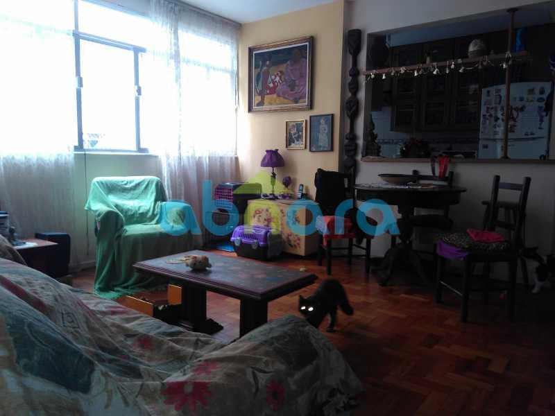 1 - Apartamento 3 quartos à venda Leblon, Rio de Janeiro - R$ 1.400.000 - CPAP30747 - 3