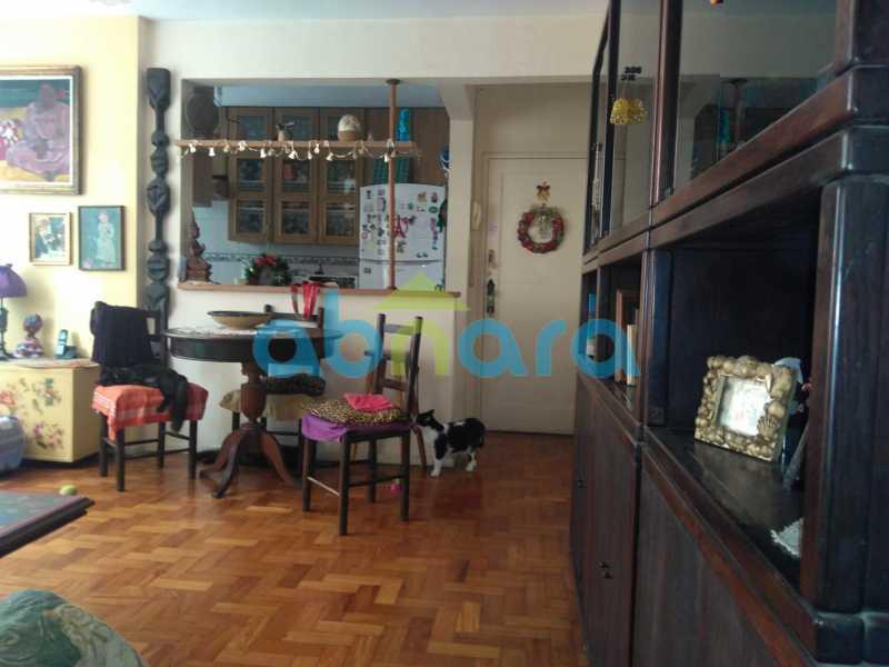 2 - Apartamento 3 quartos à venda Leblon, Rio de Janeiro - R$ 1.400.000 - CPAP30747 - 4