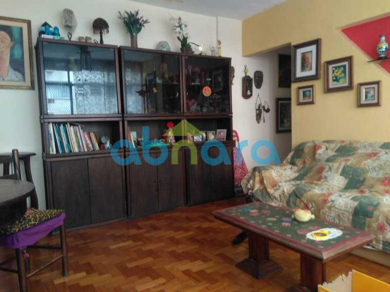 3 - Apartamento 3 quartos à venda Leblon, Rio de Janeiro - R$ 1.400.000 - CPAP30747 - 1