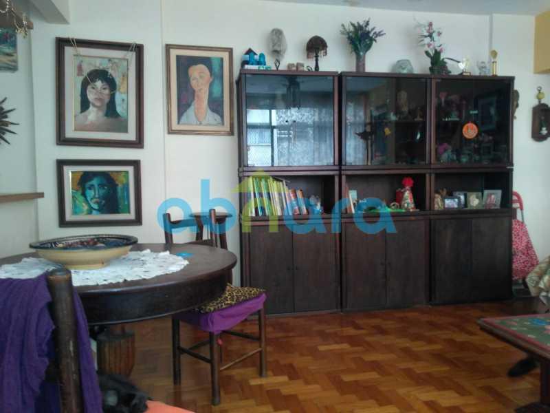 4 - Apartamento 3 quartos à venda Leblon, Rio de Janeiro - R$ 1.400.000 - CPAP30747 - 6