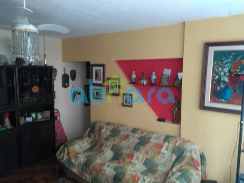5 - Apartamento 3 quartos à venda Leblon, Rio de Janeiro - R$ 1.400.000 - CPAP30747 - 5