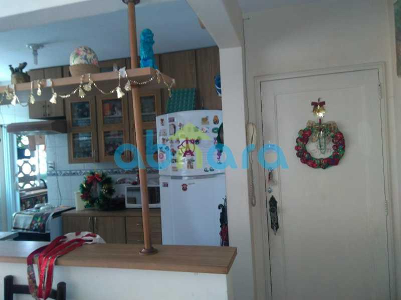 7 - Apartamento 3 quartos à venda Leblon, Rio de Janeiro - R$ 1.400.000 - CPAP30747 - 8