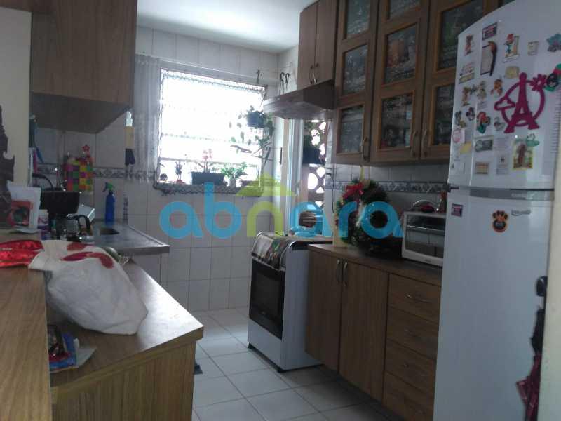 8 - Apartamento 3 quartos à venda Leblon, Rio de Janeiro - R$ 1.400.000 - CPAP30747 - 7