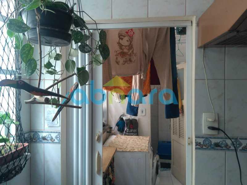 9 - Apartamento 3 quartos à venda Leblon, Rio de Janeiro - R$ 1.400.000 - CPAP30747 - 9