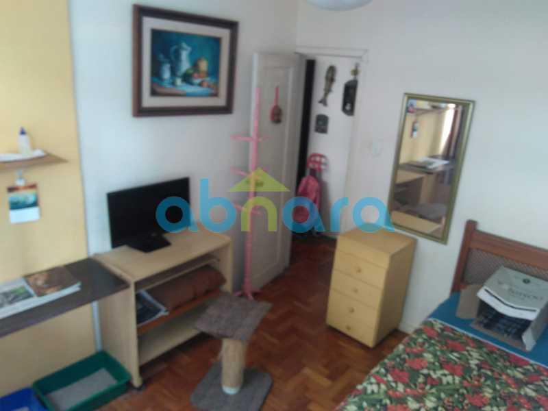 12 - Apartamento 3 quartos à venda Leblon, Rio de Janeiro - R$ 1.400.000 - CPAP30747 - 12
