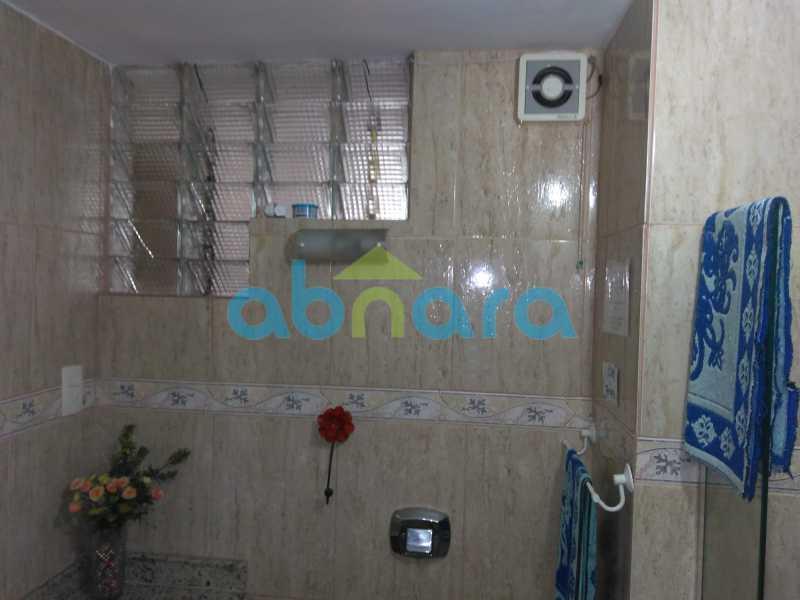 13 - Apartamento 3 quartos à venda Leblon, Rio de Janeiro - R$ 1.400.000 - CPAP30747 - 14