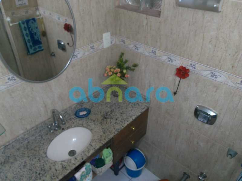 14 - Apartamento 3 quartos à venda Leblon, Rio de Janeiro - R$ 1.400.000 - CPAP30747 - 13