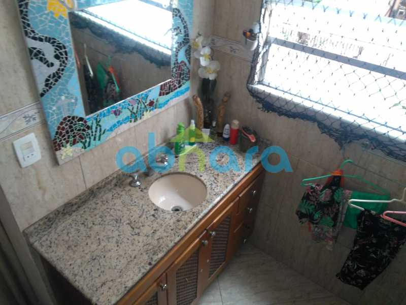 17 - Apartamento 3 quartos à venda Leblon, Rio de Janeiro - R$ 1.400.000 - CPAP30747 - 18